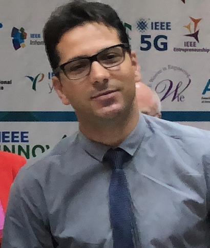 Ahmed MAALEL