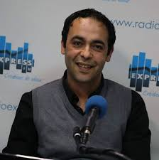Walid Barhoumi